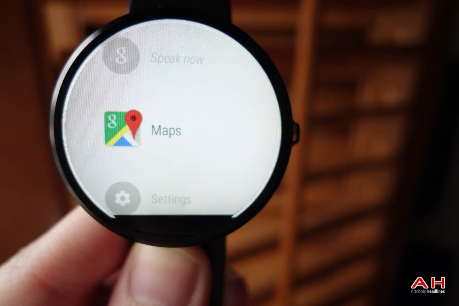 AH Maps For Android Wear-2