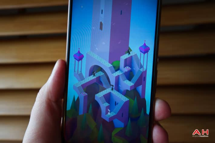 Monument Valley And Classic RPG Icewind Dale Are On Steep Discounts Via The Play Store