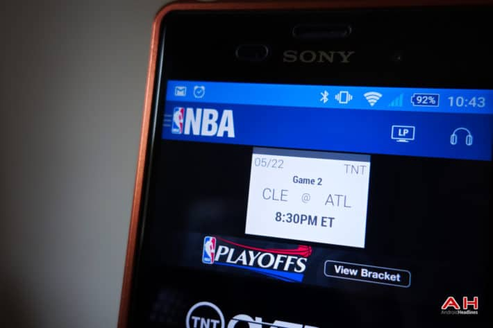 Featured: Top 10 NBA Apps For Android