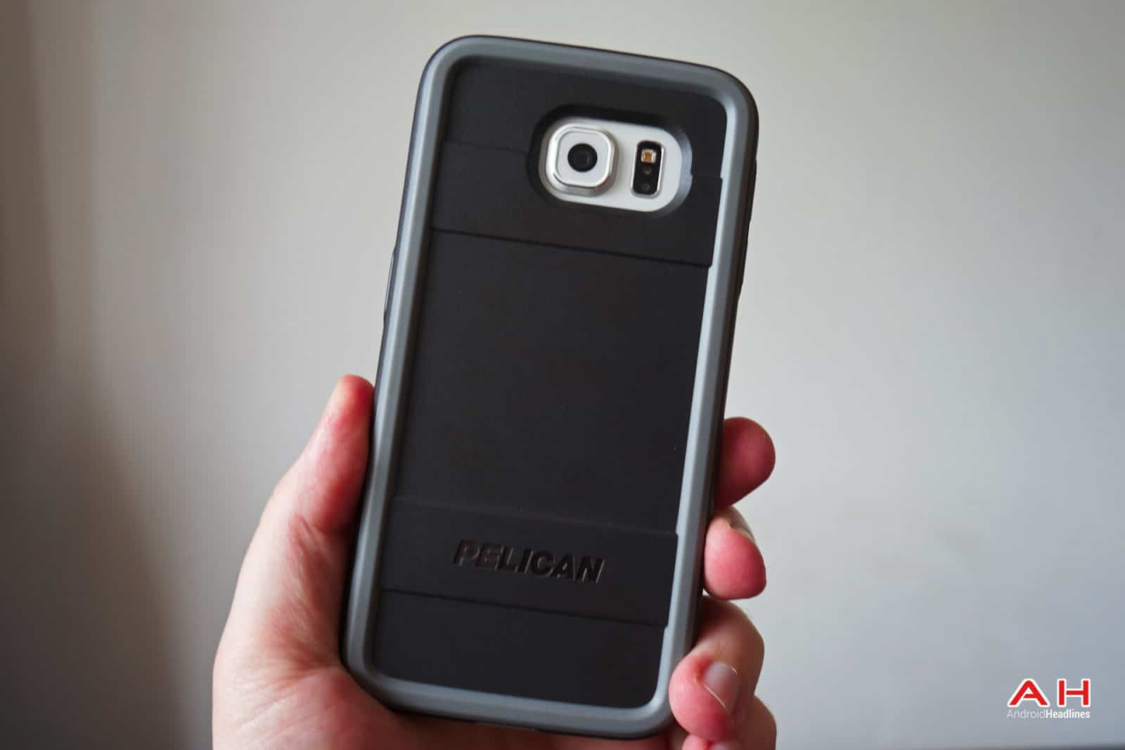 AH Pelican ProGear Protector for Galaxy S6-11