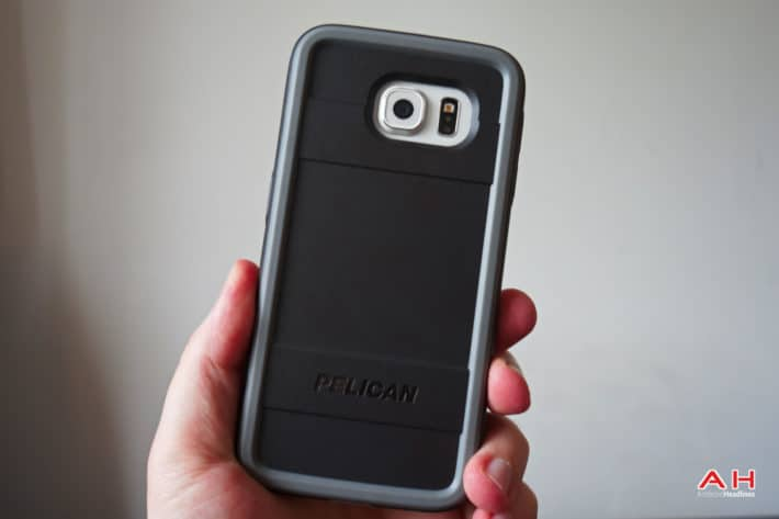 Featured Review: Pelican ProGear Protector Case For The Galaxy S6