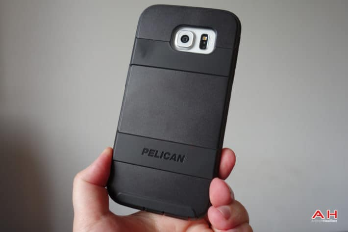 Featured Review: Pelican ProGear Voyager Case For The Galaxy S6