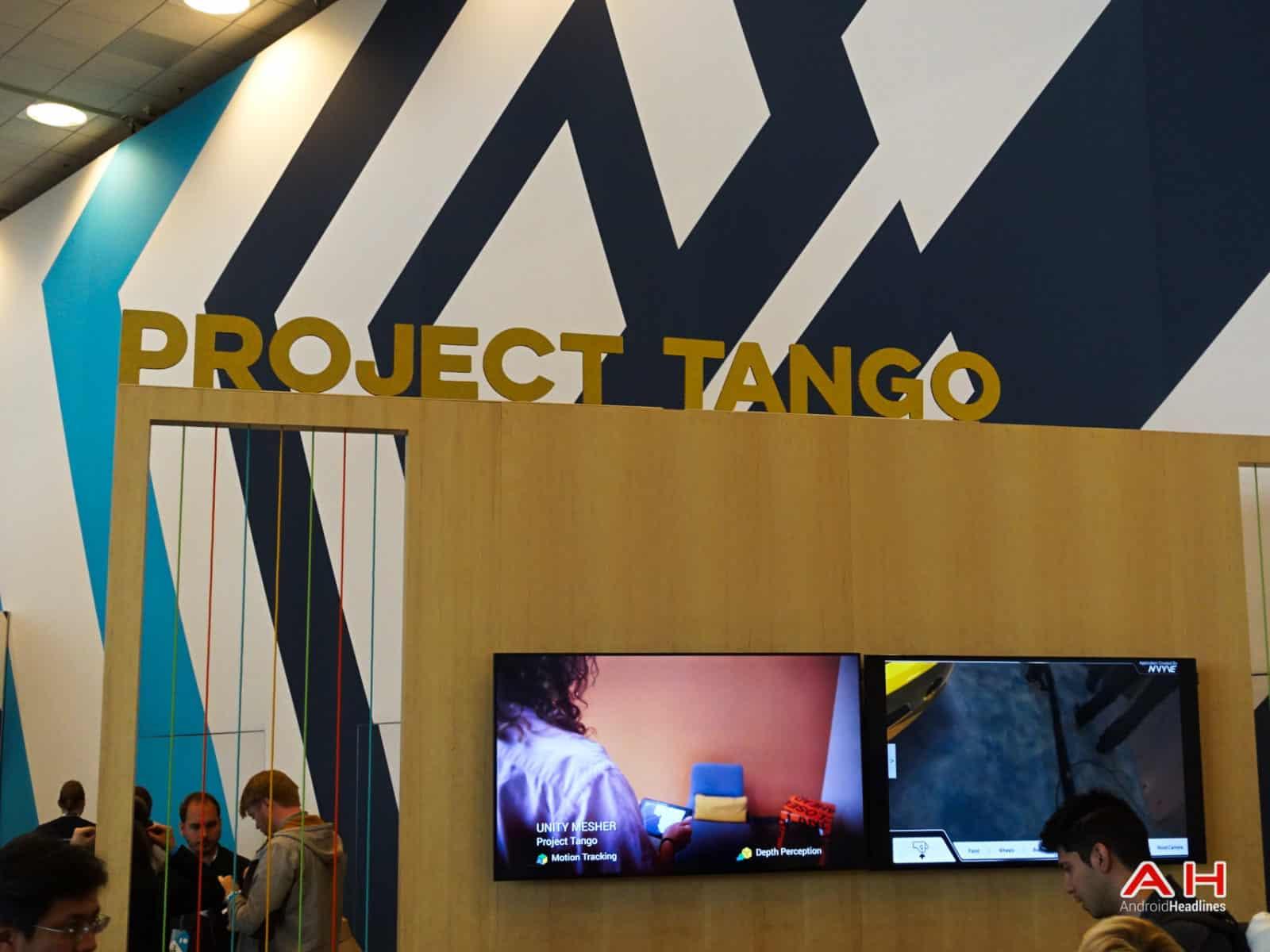 AH Project Tango-2