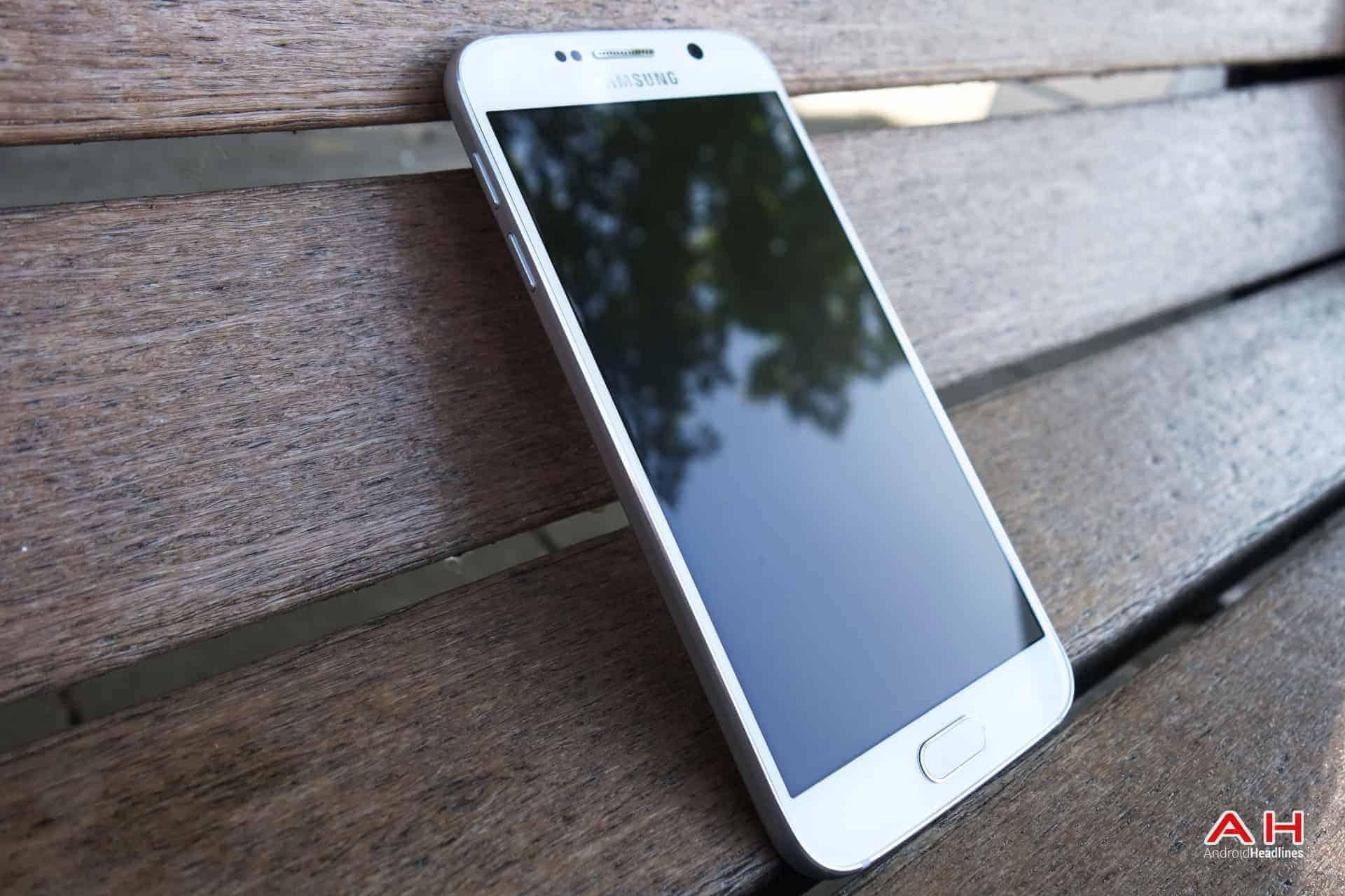 AH Samsung Galaxy S6 2