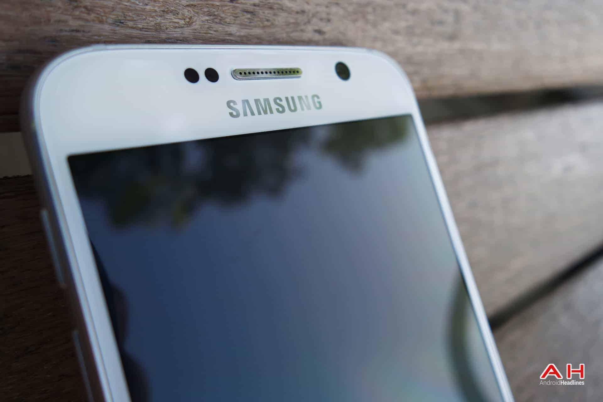 AH Samsung Galaxy S6 3