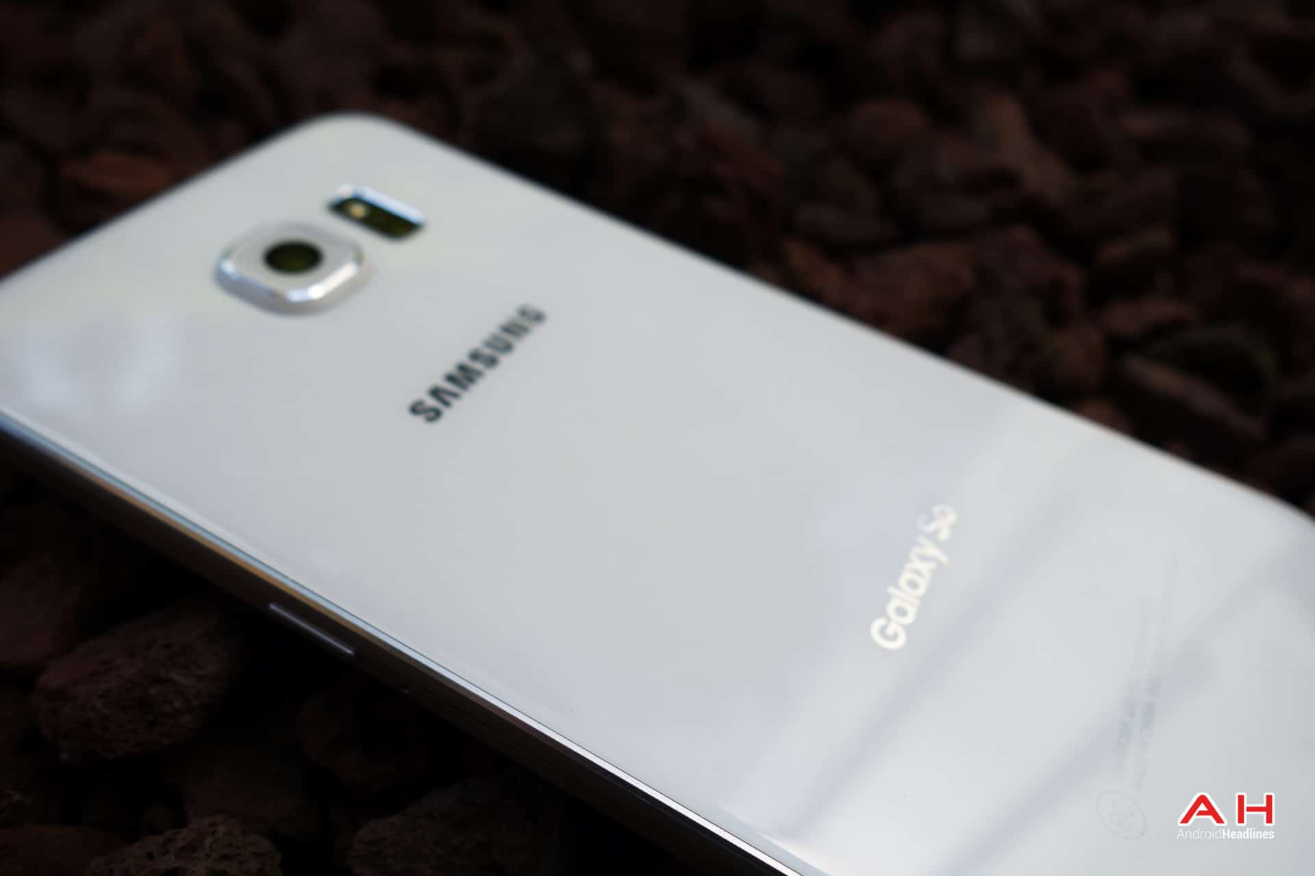 AH Samsung Galaxy S6 32
