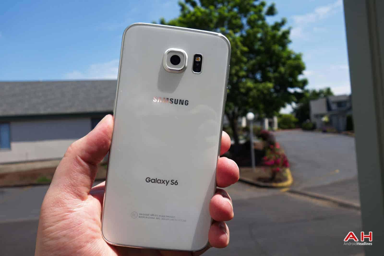 AH Samsung Galaxy S6-40