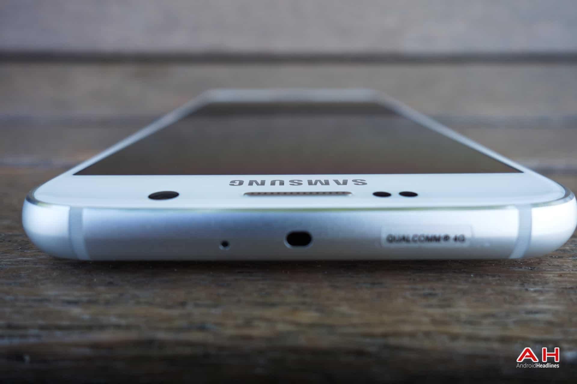 AH Samsung Galaxy S6 8