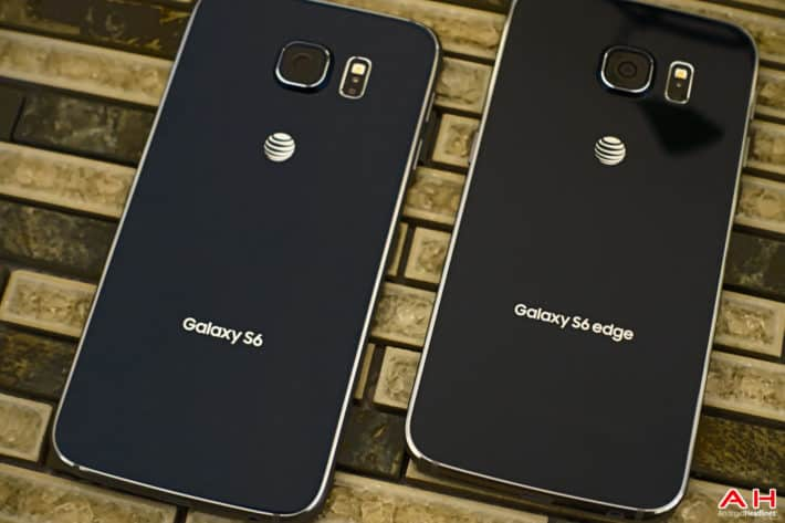 Rogers: Android 5.1 For Galaxy S6 Devices Coming In June