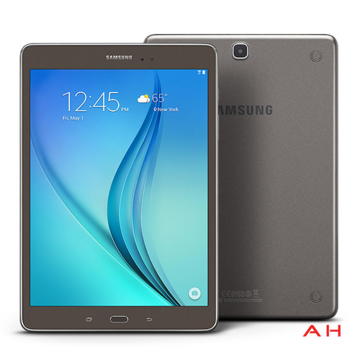 Samsung To Launch Galaxy Tab A In The UK On May 21st