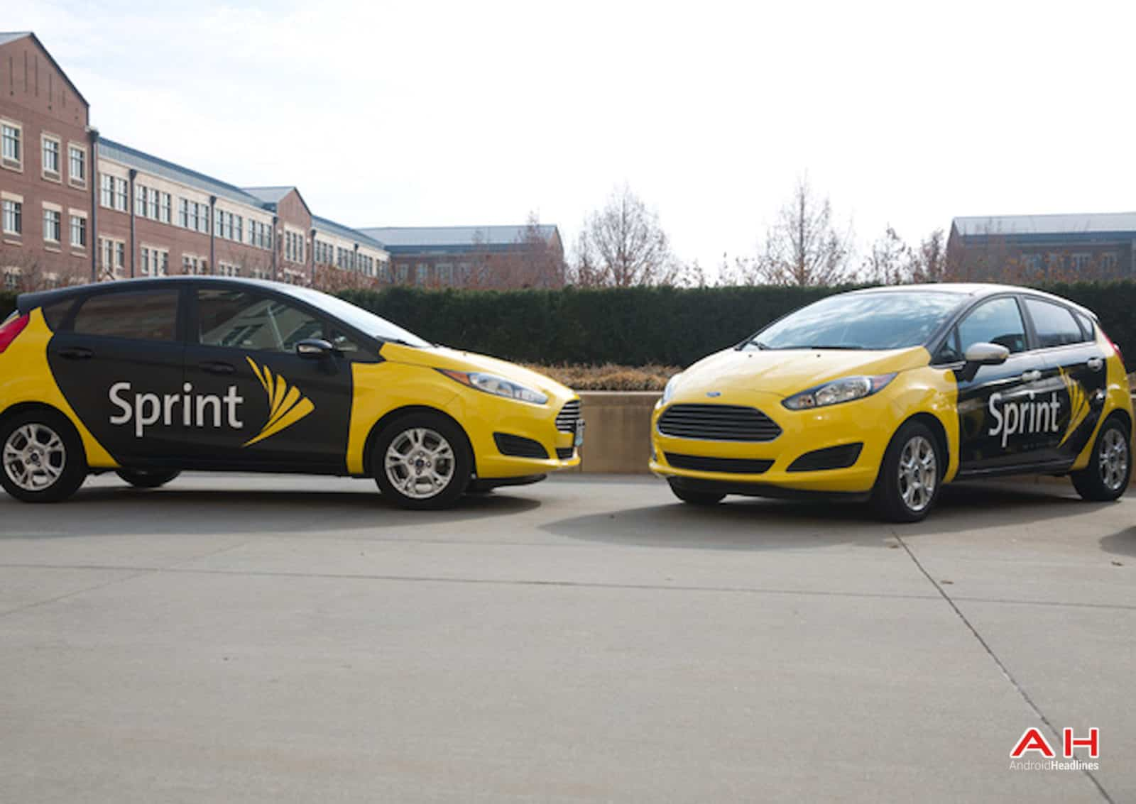 AH Sprint Direct 2 You-2
