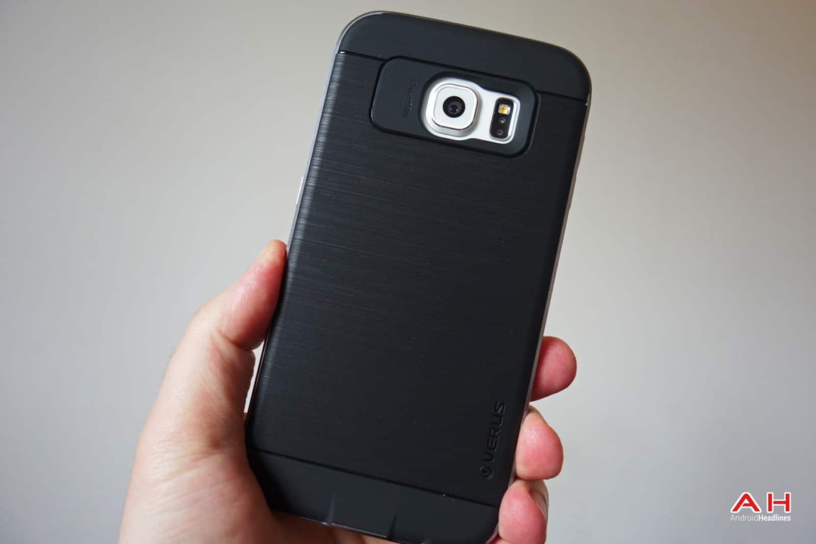 AH Verus Iron Shield For Galaxy S6-3