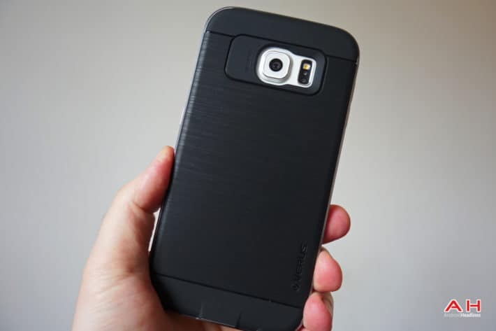 Featured Review: Verus Iron Shield For The Galaxy S6