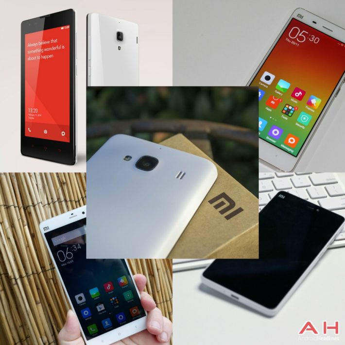 Android Headliner: Xiaomi, We Want Phones In US And Europe