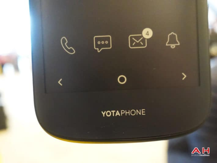 Yota Deny Switching To Sailfish OS Rumors