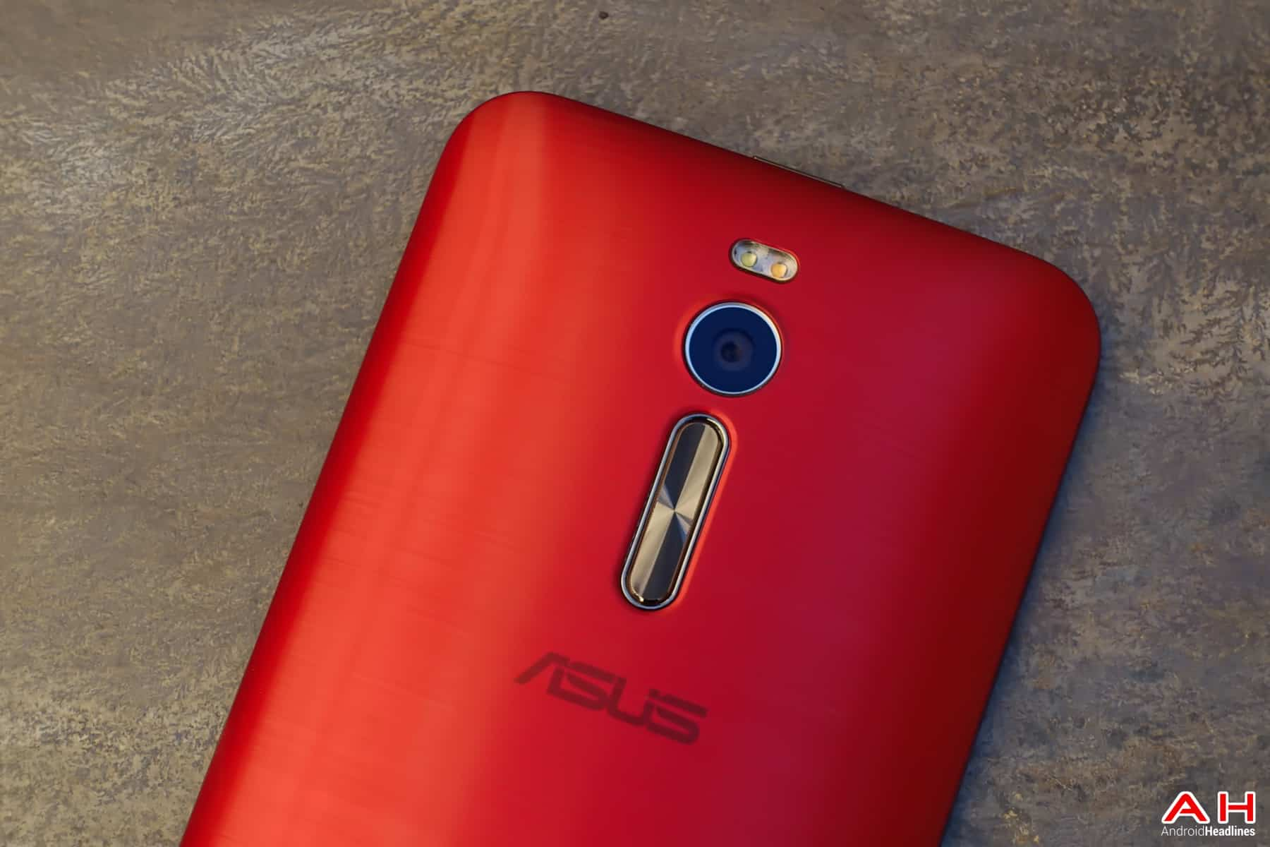 AH Zenfone 2 Red May 3rd Batch 1-6