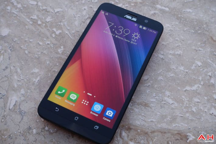 ASUS ZenFone 2 Arrives In Canada Starting At $249
