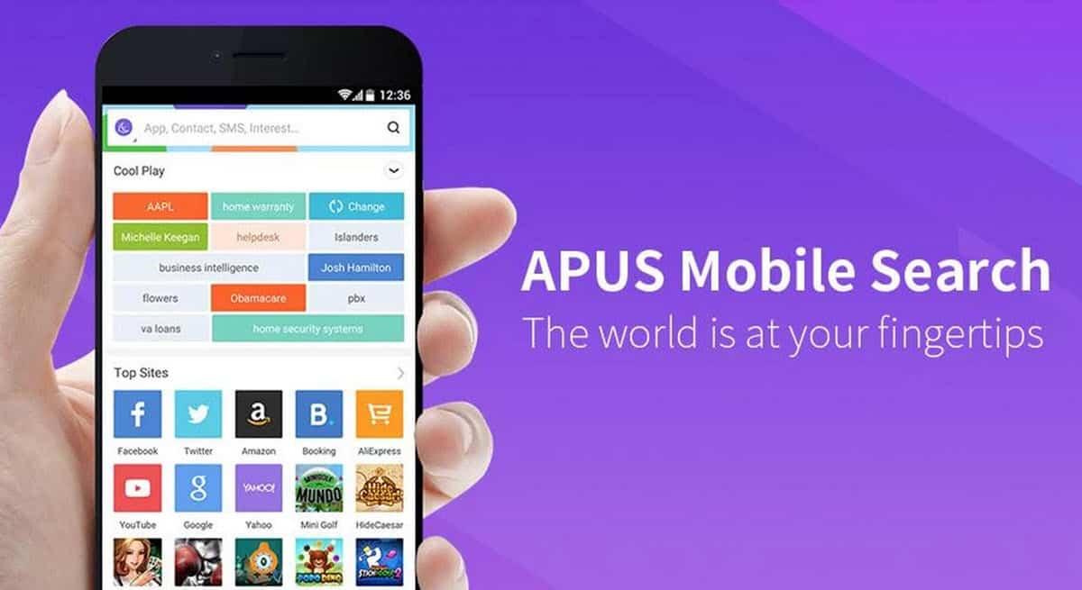 APUS Launcher 5