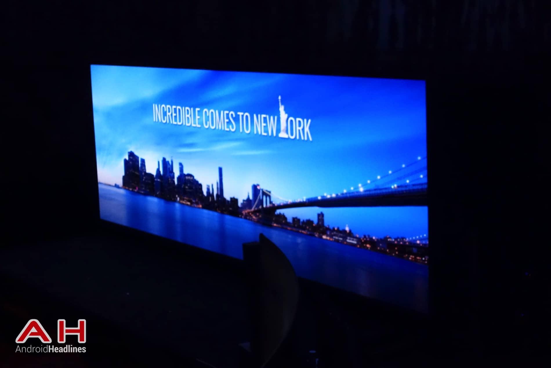 ASUS New York