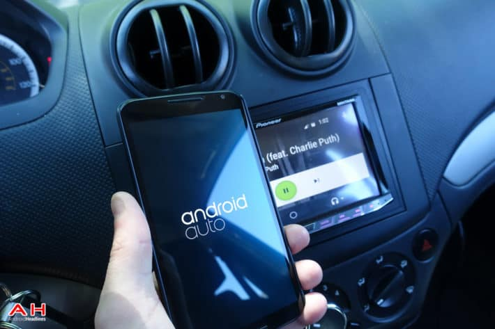 Featured Review: Android Auto