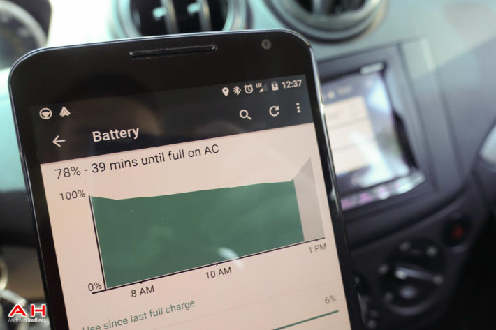 PSA: Here's Why Android Auto Needs your Phone Plugged In