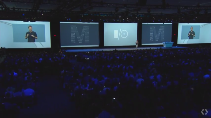 Android M Announced At Google I/O, Arriving In Q3