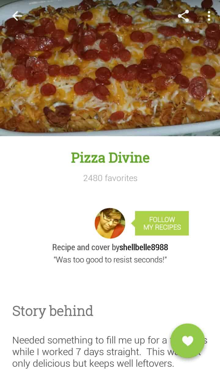 Featured: Top 10 Pizza Apps For Android | Androidheadlines.com