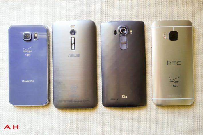 Android Headliner: Are ASUS' Competitors Worried?