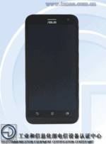 Asus ZenFone Z00EDB TENAA_1