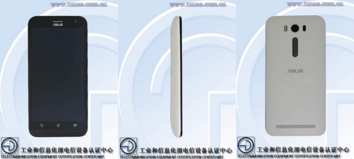 Asus ZenFone Z00EDB TENAA_4