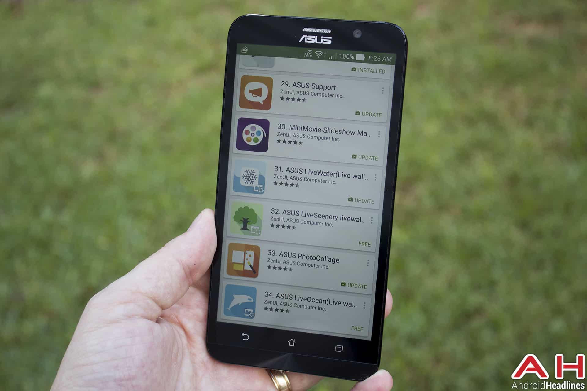 Asus-zenfone-2-updates