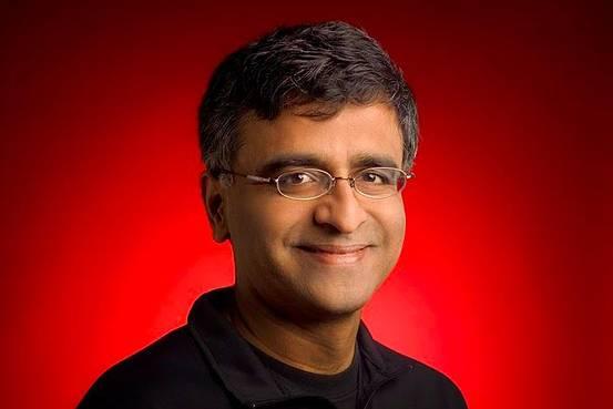Sridhar Ramaswamy - Google Ad Chief
