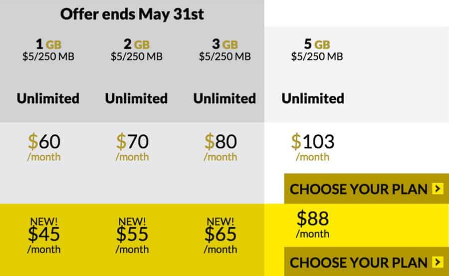 Canada Plans BYOD