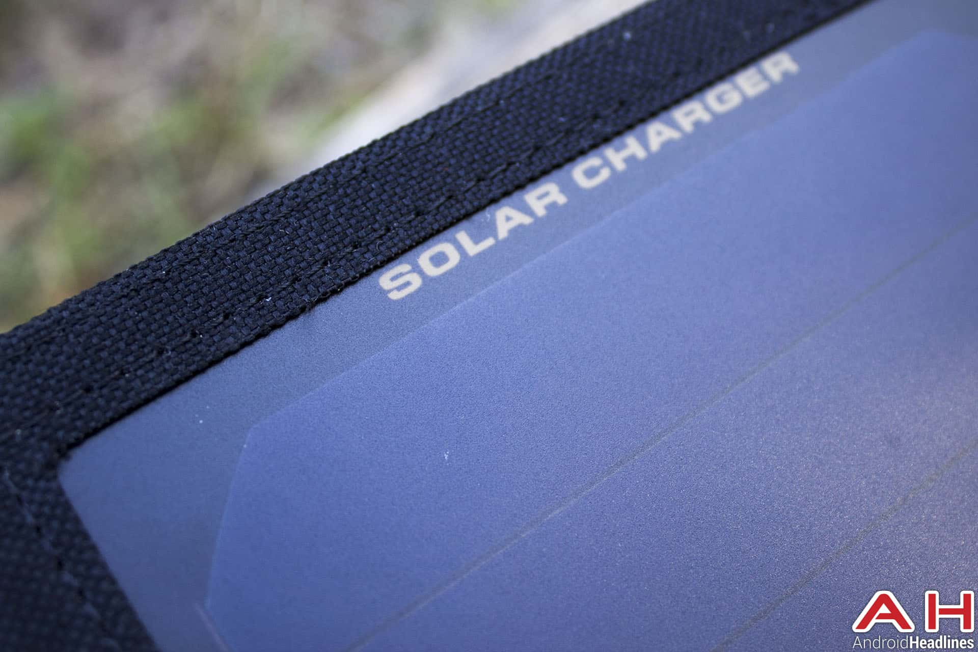 Choetech Solar Charger 04