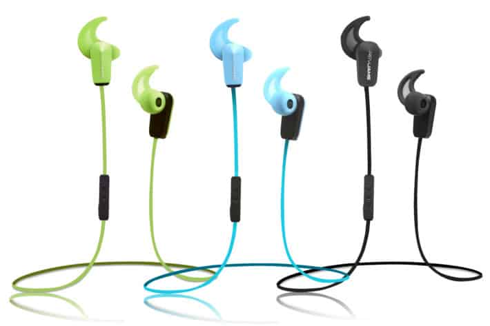 Exclusive AH Deal: RevJams Active Bluetooth Earbuds Only $37.99