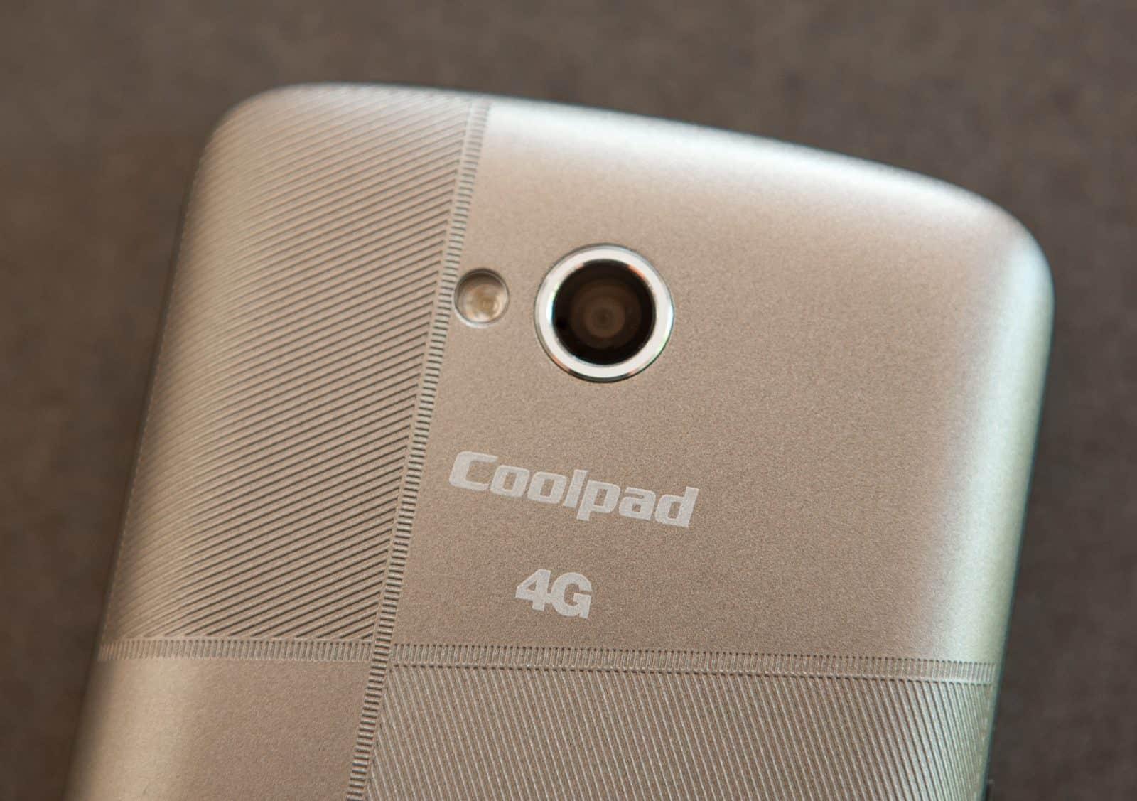 Coolpad Logo KK