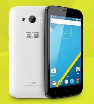 Elephone G9 Pre-Order
