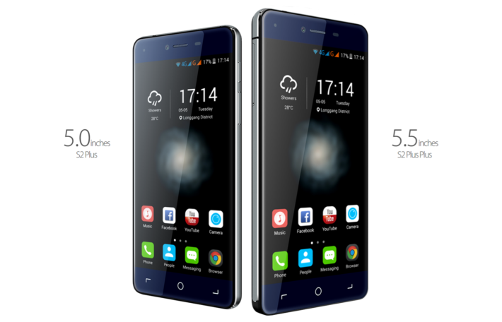 The Affordable Elephone S2 And S2 Plus Will Launch Soon