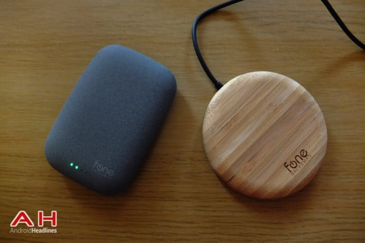 Featured Review: Fonesalesman QiStone+ and WoodPuck Bamboo
