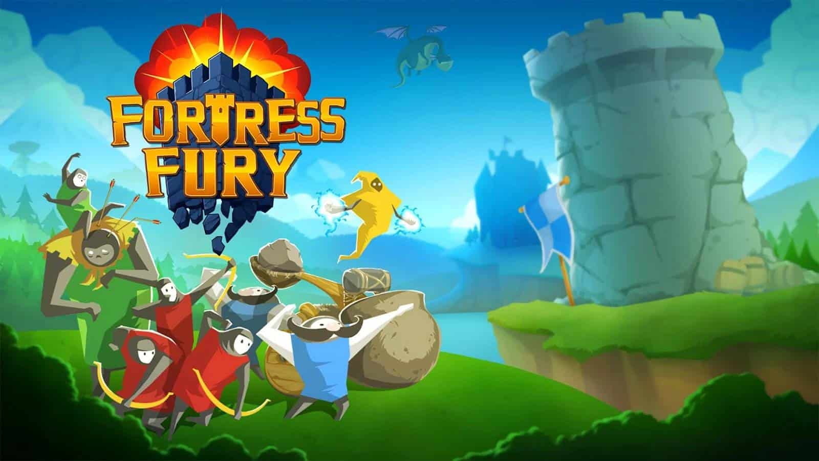 Fortress Fury