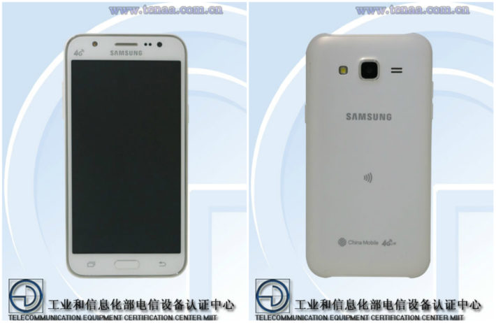 Samsung Galaxy J5 And J7 Mid-Rangers Get Certified