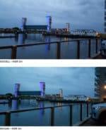 Galaxy S6 ISOCELL vs Sony 11