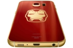 Galaxy S6 edge Iron Man Limited Edition 8 wm