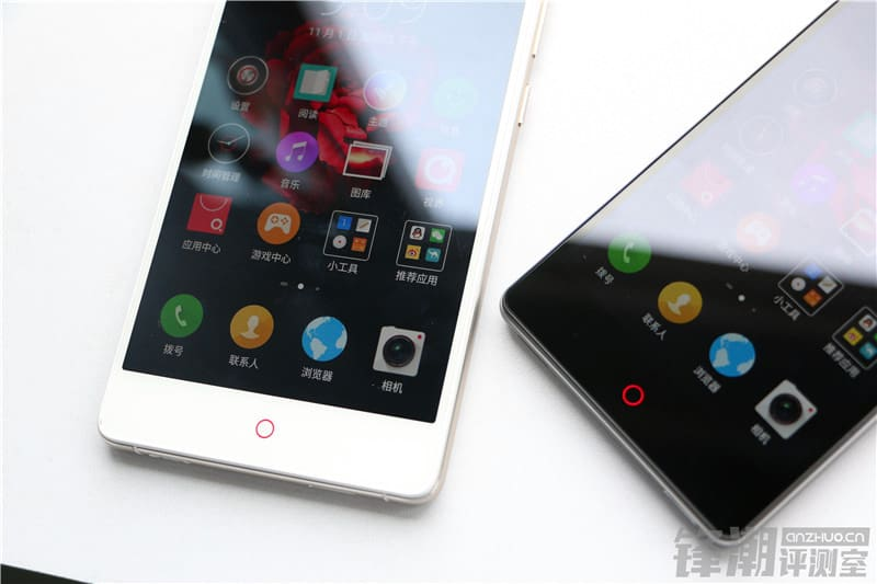 Gearbest ZTE Nubia Z9 Mini and Max Gallery-17