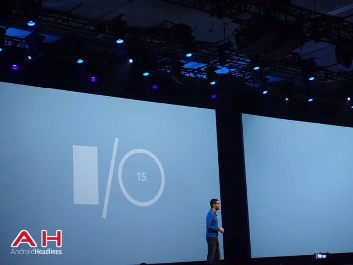 AH Weekly Poll: What Was Most Exciting About Google I/O 2015?
