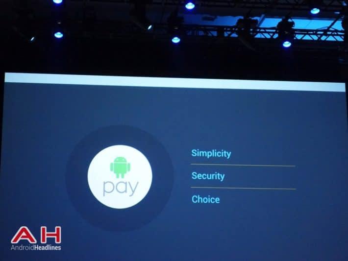 Google IO 15 Keynote AH 13