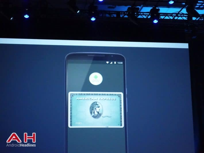 Google Needs Android Pay to Take Off