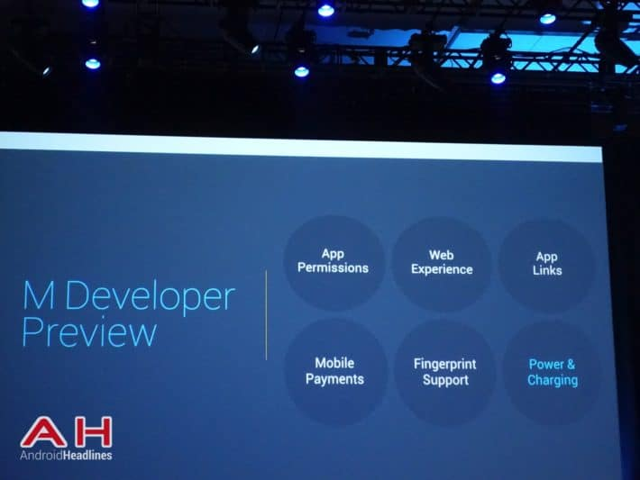 Android M Developer Preview to Get Regular Updates