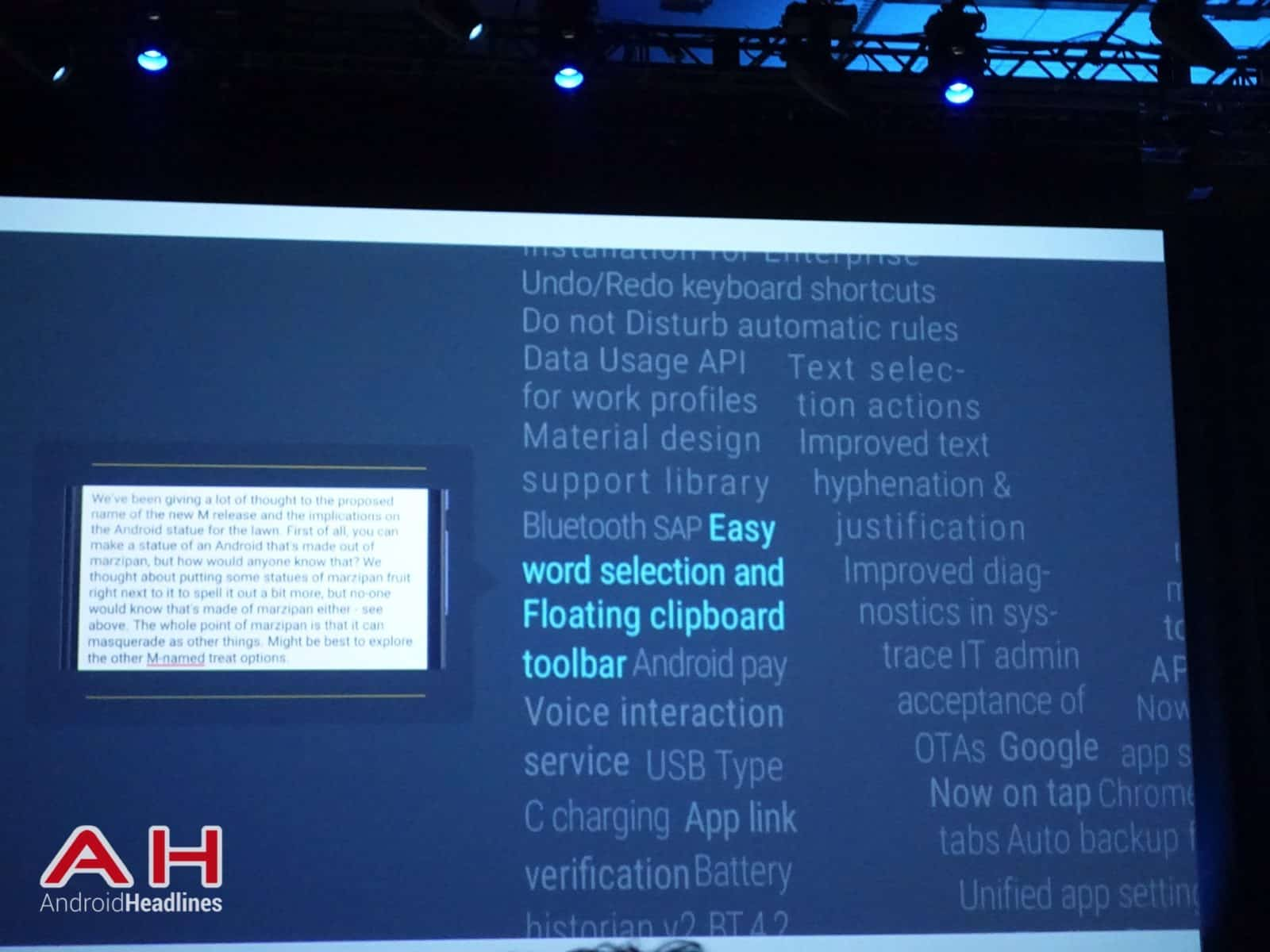 Google IO 15 Keynote AH 25