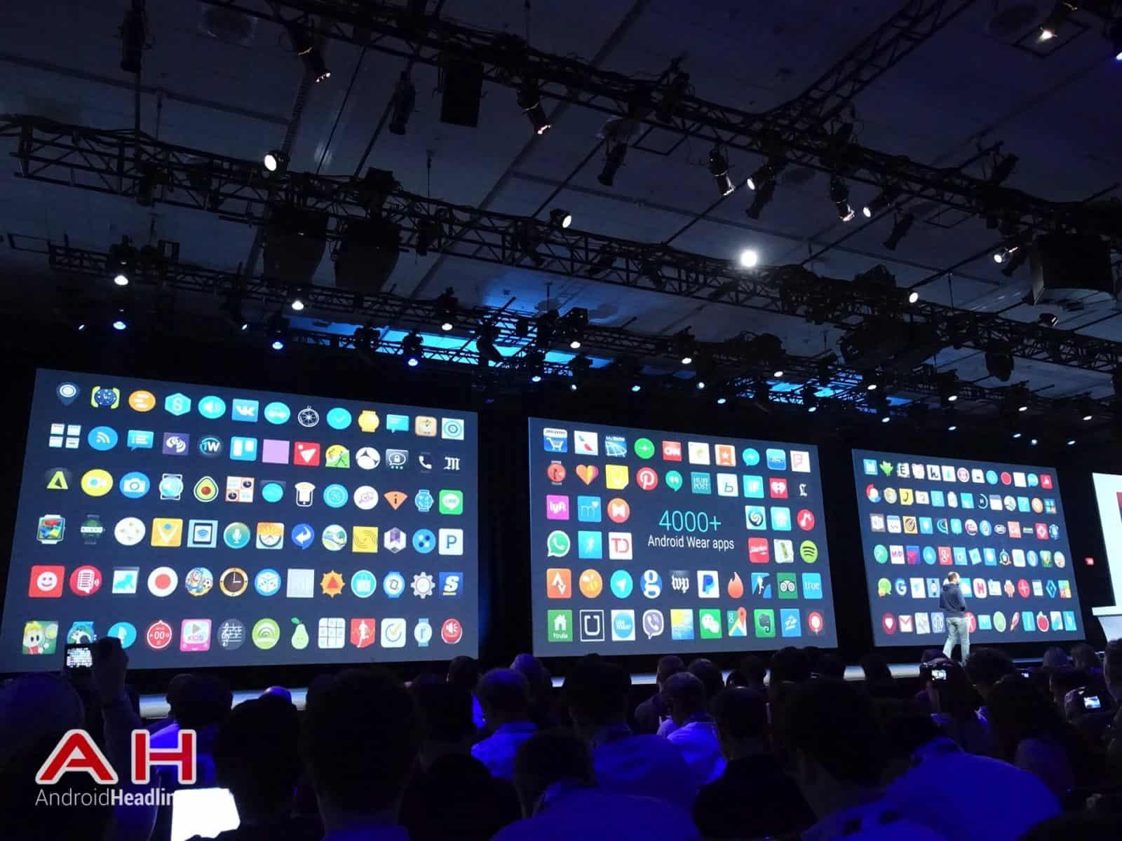 Google IO 15 Keynote AH 41